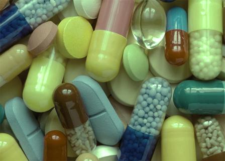 Фото витаминов