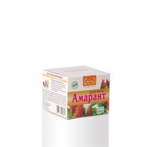 Крем-масло амарантовое, 65 г